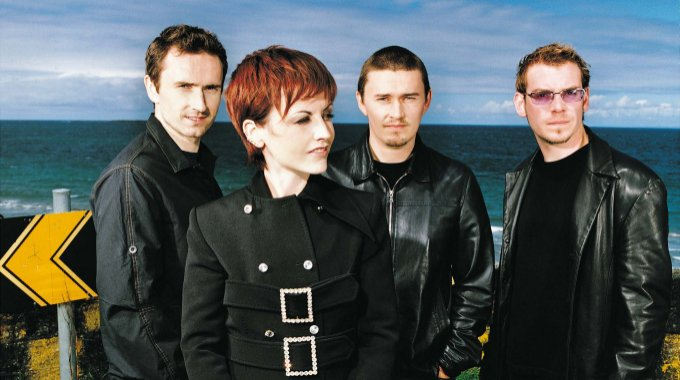 Fallece Dolores O'Riordan, cantante de The Cranberries