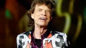 Noticias de Mick Jagger