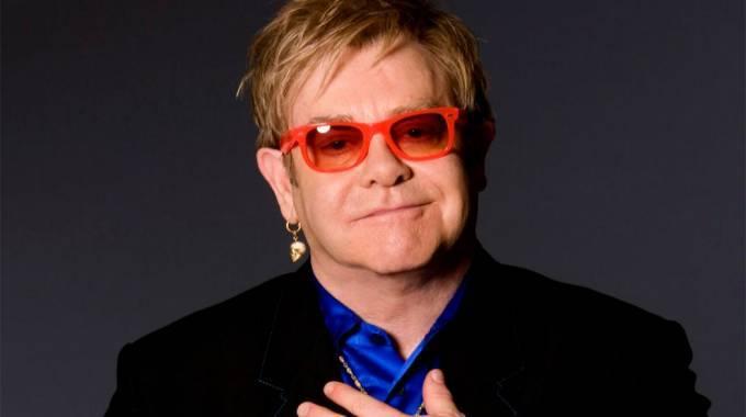 Noticias de Elton John