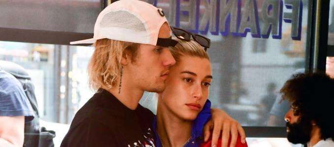Justin Bieber y Hailey Baldwin ya planean su boda