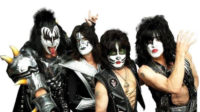 Kiss anuncia gira de despedida
