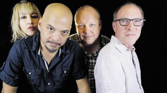 Pixies ofrecerán tres conciertos en España en octubre