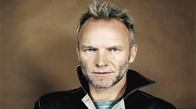 Noticias de Sting