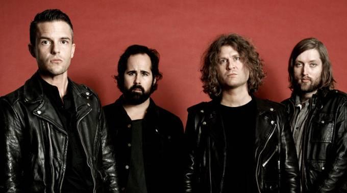 Noticias de The Killers