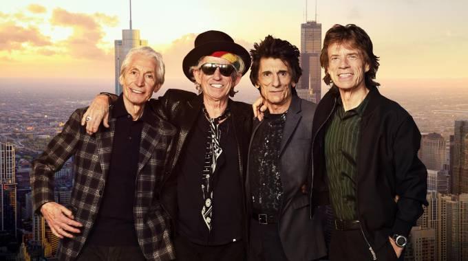 Noticias de The Rolling Stones